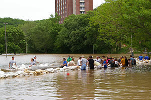 Flood of 2008