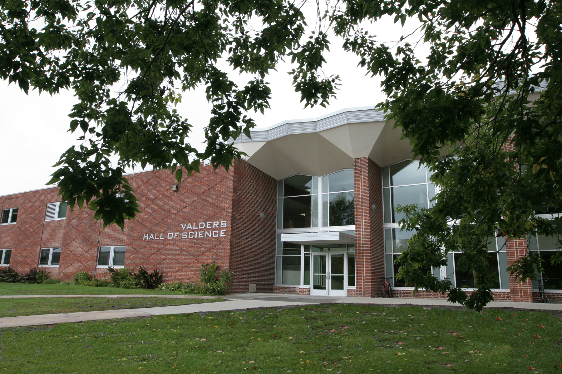 Luther College Virtual Tour