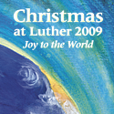 'Christmas at Luther 2009: Joy to the World' CD