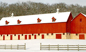 Ashmore-Jewell Barn