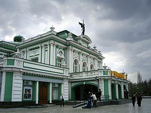 "Drama Thearte in Omsk, Russia (by Дмитрий Лебедев, from Wikimedia Commons)<a href=""/reason/images/320123_orig.jpg"" title=""High res"">∝</a>"