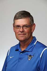 Dave Blanchard, Sports Information Director