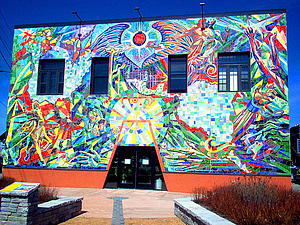 "Resource Center of the Americas, Minneapolis, MN; by Mary Mueller, from Wikimedia Commons<a href=""/reason/images/338521_orig.jpg"" title=""High res"">∝</a>"