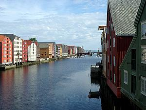 "Trondheim, by Hesse1309, from Wikimedia Commons<a href=""/reason/images/338833_orig.jpg"" title=""High res"">∝</a>"