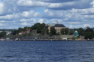 "Akershus Castle in Oslo, by Marcin Szala, from Wikimedia Commons<a href=""/reason/images/338883_orig.jpg"" title=""High res"">∝</a>"