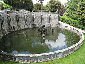 "Fountain at Villa Lante in Bagnaia, Italy, by Tom Toft, from Wikimedia Commons<a href=""/reason/images/339786_orig.jpg"" title=""High res"">∝</a>"