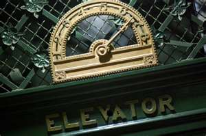 Pitch your idea in the time it takes to ride up in an elevator.
