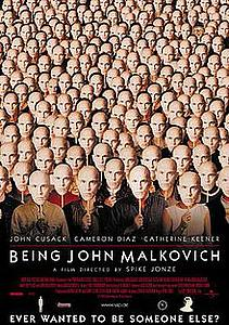 Philosophical Philms Series: Being John Malkovich