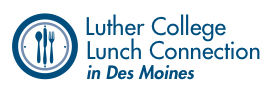Des Moines area Lunch Connection Event