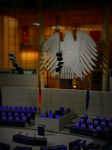"Inside the Reichstag in Berlin<a href=""/reason/images/393169_orig.jpg"" title=""High res"">∝</a>"