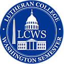 Lutheran College Washington Semester