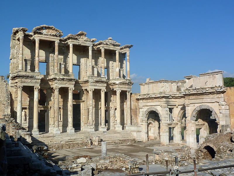 Study abroad - Turkey and Jordan 2012