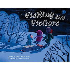 """Visiting the Visitors"""