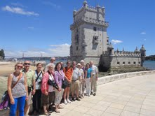 Discover Spain and Portugal on the Portuguese Camino