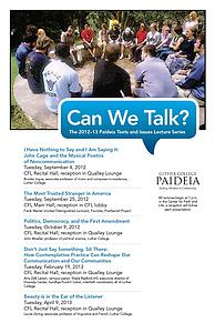 "Paideia Texts and Issues 2012-13<a href=""/reason/images/440556_orig.jpg"" title=""High res"">∝</a>"