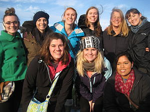 "J-Term 2013 Study Abroad to Northern Ireland<a href=""/reason/images/449959_orig.jpg"" title=""High res"">∝</a>"