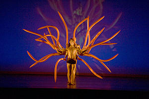 MOMIX, radically innovative dance company