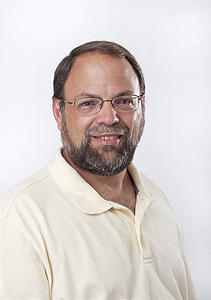 Robert Shedinger, associate professor of religion