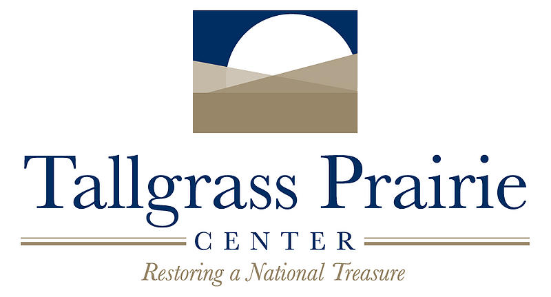 Tallgrass Prairie Center logo