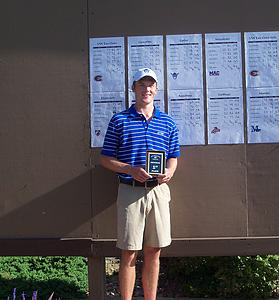 "Andrew Peter - Medalist UW-Eau Claire Invite<a href=""/reason/images/496970_orig.jpg"" title=""High res"">∝</a>"