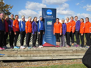 "2013 IIAC All-Conference Performers<a href=""/reason/images/506778_orig.jpg"" title=""High res"">∝</a>"