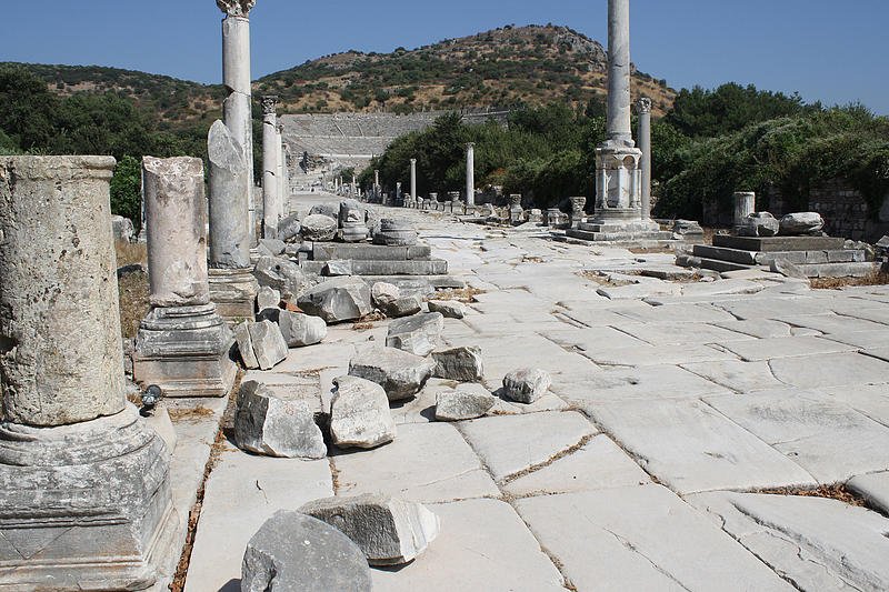 Ephesus three