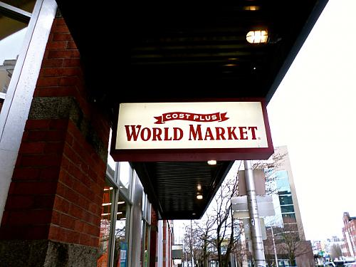 The World Market