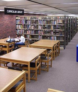 Curriculum Library