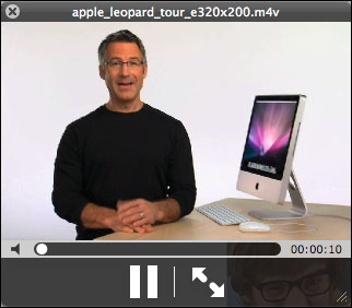 Mac OS X Snow Leopard - 12