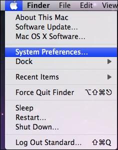 Mac OS X Snow Leopard - 14
