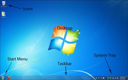 Windows 7 Basics 2