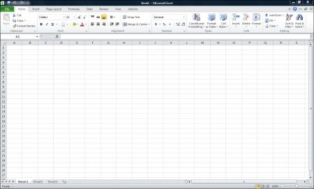 Excel 2010 - 1