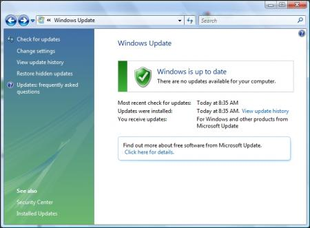 Windows 7 System Maintainence 1