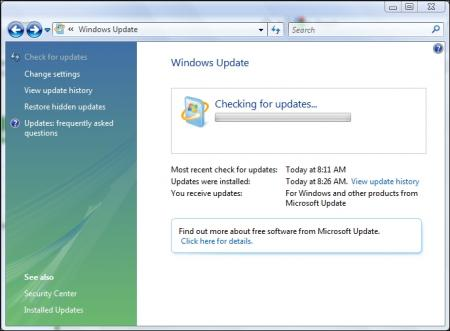 Windows 7 System Maintenance 3