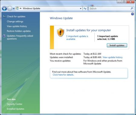Windows 7 System Maintenance 4