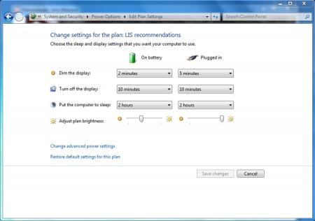 Windows 7 System Maintenance 9