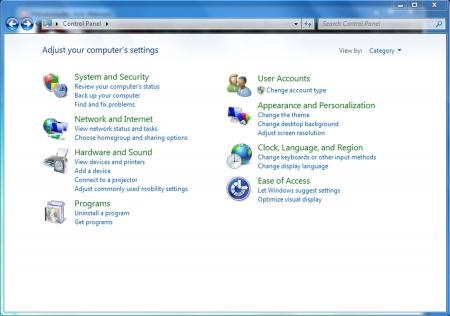Windows 7 System Maintenance 10