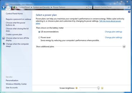 Windows 7 System Maintenance 13