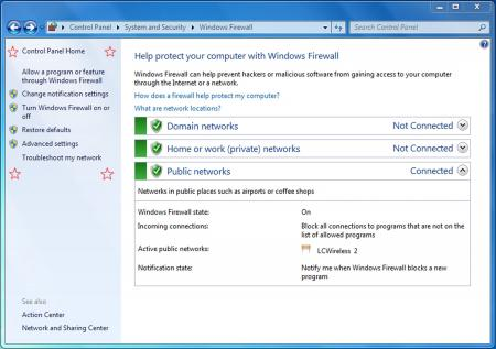 Windows 7 System Maintenance 16