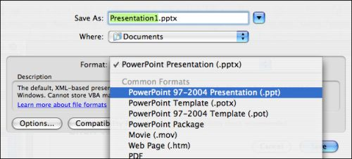 Mac Powerpoint - 28