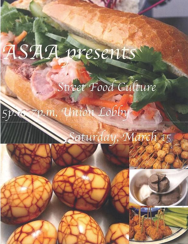 AASA food night