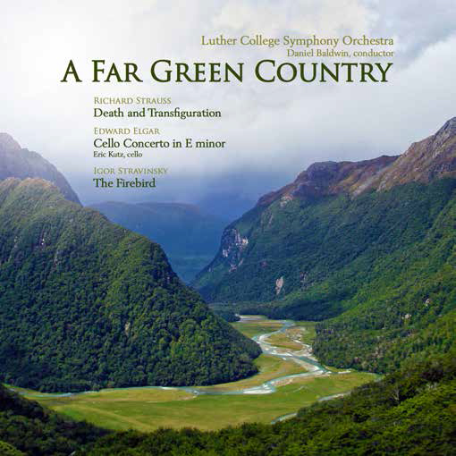 A Far Green Country, Luther College Symphony Orchestra