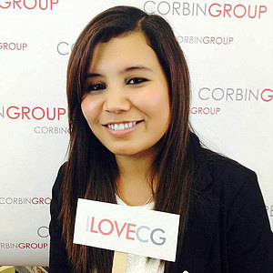 Internship - Corbin Group