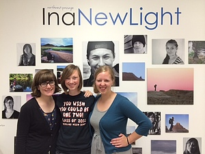 Internship - In a New Light