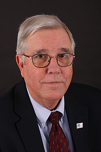 Don Jones, Luther College associate professor of economics and business