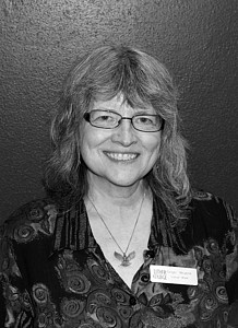 Ginger Meyette, Luther College associate professor of social work