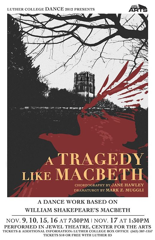 macbeth darkness evil and tragedy