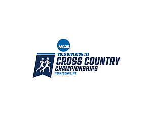 2015 NCAA III National Championships Logo