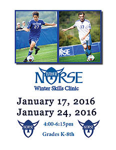 Winter Skills Clinic