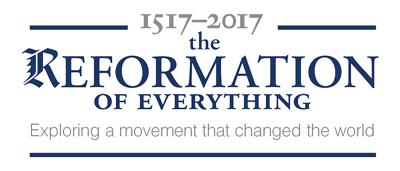 Luther College celebrates the 500th anniversary of the Reformation in 2017 with a year full of events on campus.